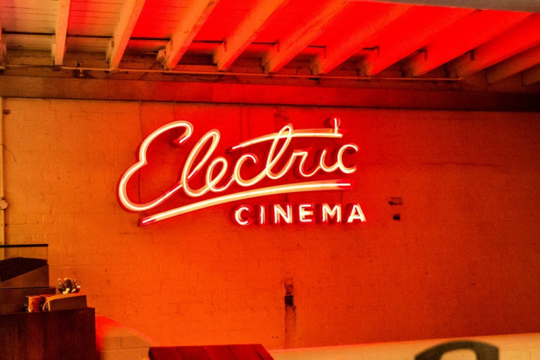 Event photography London, The Electric Cinema Shoreditch