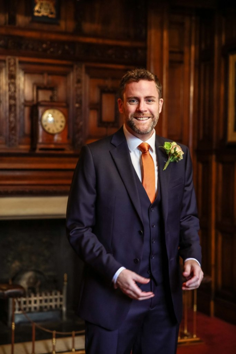 city of london wedding photographer, Merchant Taylors Hall