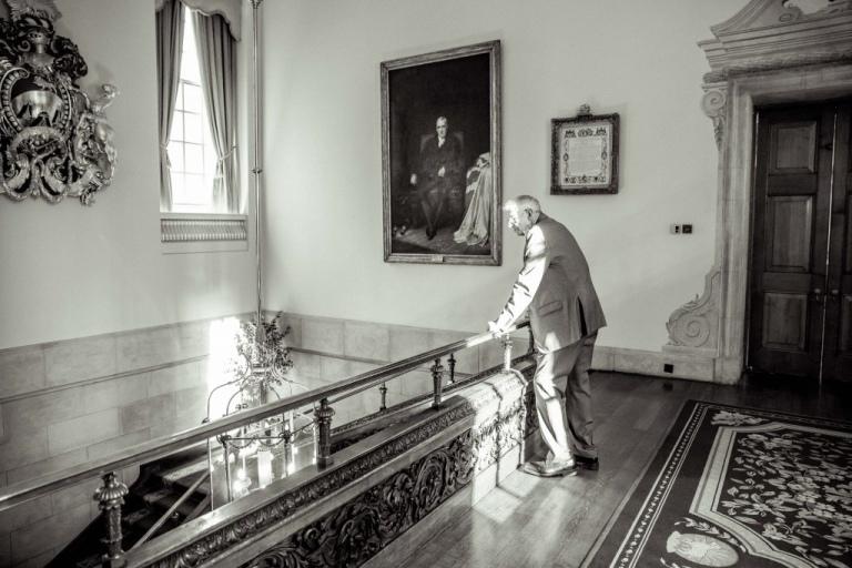 city of london wedding photographer, Merchant Taylors Hall