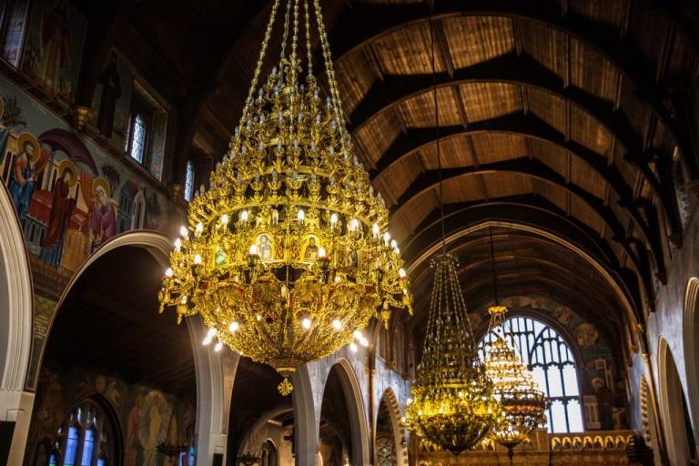 Greek Christening London photographer, Greek Orthodox Church