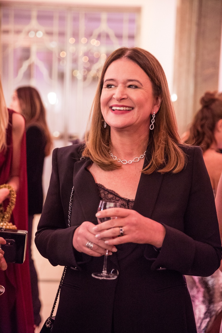 Harpers Bazaar WOTY Awards 2019 London Events photographer